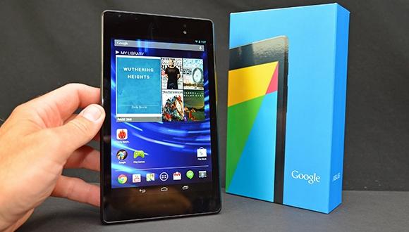 7 inç Tablet Dönemi Kapandı mı?