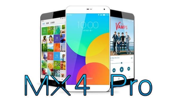 Meizu MX4 Pro'dan Yeni Sızıntı