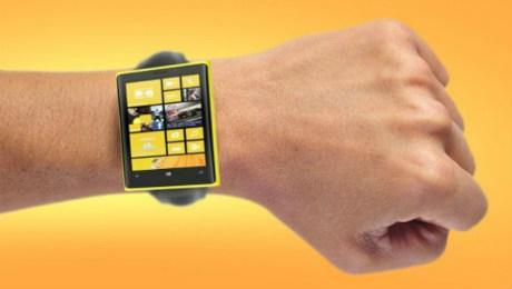 Microsoft'un Saati Çok Yakında!
