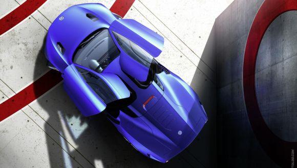 Ducati Motorlu Volkswagen XL Sport