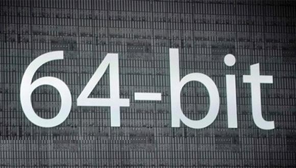 Apple 64 Bit Kod İstiyor!