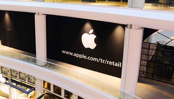 İkinci Apple Store Açılıyor!