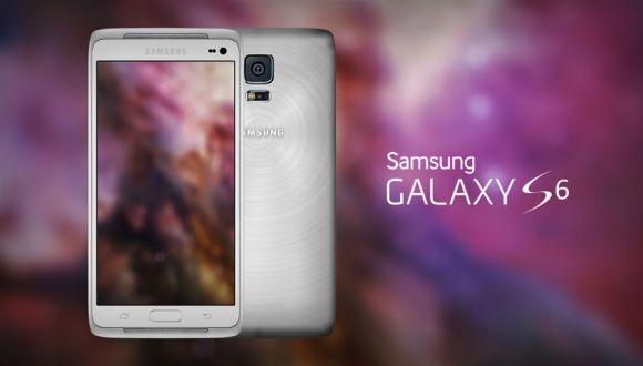 Samsung Galaxy S6 Görseli Sahte Çıktı