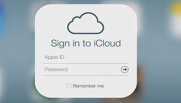 iCloud'a Yeni Saldırı