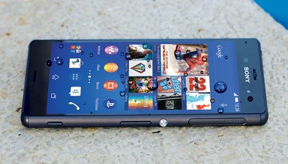 Xperia'da Android 6.0 Nasıl Görünüyor?