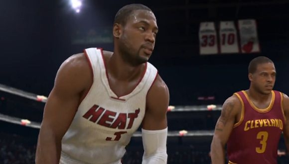 NBA Live 15 Demo Çıkış Tarihi