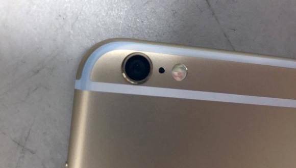 iPhone 6'da Bir Sorun Daha Ortaya Çıktı