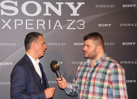 Sony Xperia Z3 Ailesi Türkiye'de