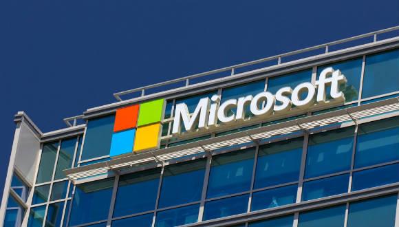 Microsoft Gelirlerini Artırdı!