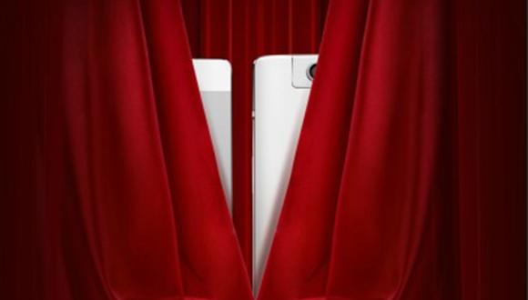 Oppo'dan Bir Başka Sürpriz Telefon