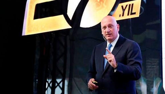 Mobil ve Fiber Turkcell'e Yaradı