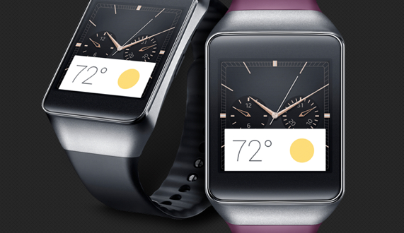 Gear Live'a Android Wear 4.4.w2 Geldi