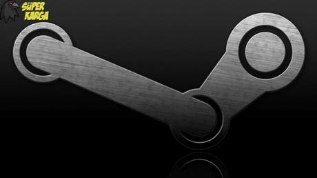 Steam'in Fiyatlarına Tepki Gösterin!