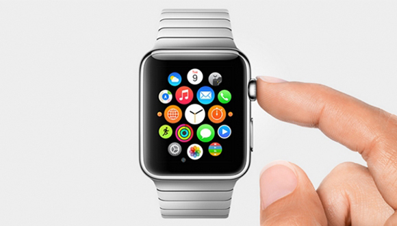 Time, Apple Watch'u Seçti!