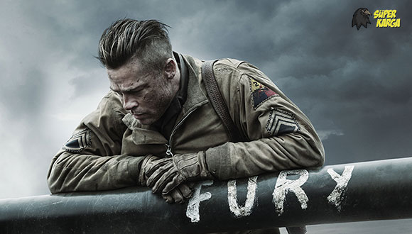 Fury – Film Eleştirisi