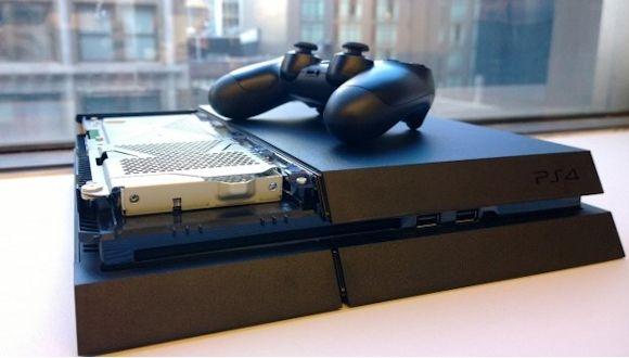 PlayStation 4'ü Hacklemeyi Başardılar!