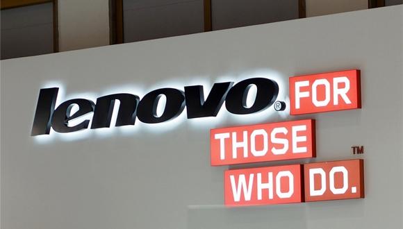 Lenovo Logo Değiştirdi!