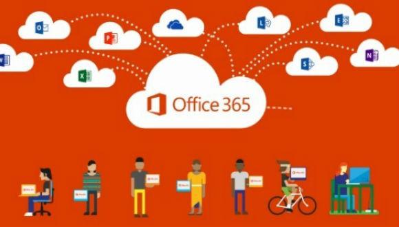 Microsoft'tan Sınırsız Bulut Alanı!