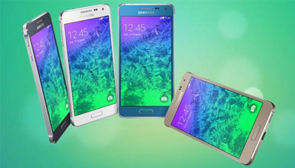 Galaxy A7'nin Tüm Özellikleri Sızdı