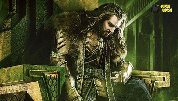 Hobbit 3'te 45 Dakika Savaş Olacak