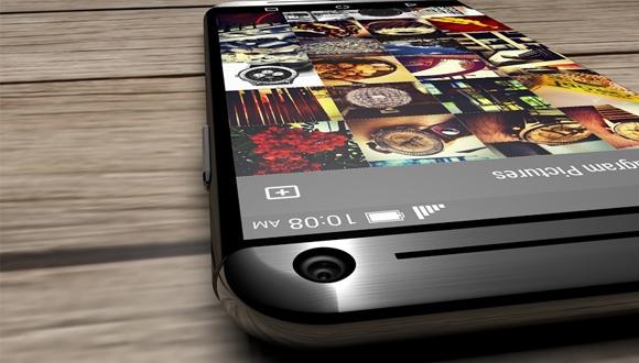 HTC One Bloom 3 Konsepti