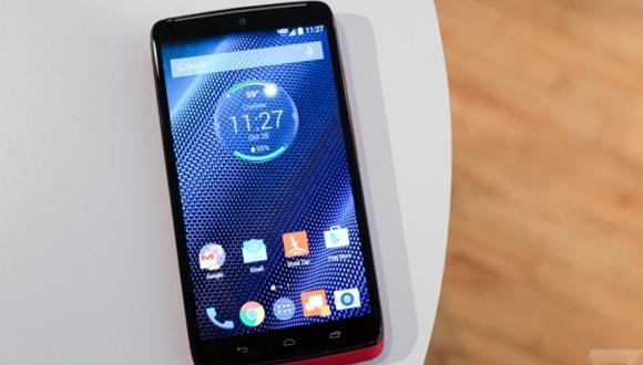Motorola Droid Turbo Dünyaya Açılacak!