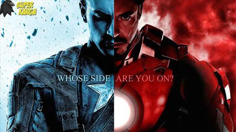 Avengers 3'ün Vizyon Tarihi Açıklandı
