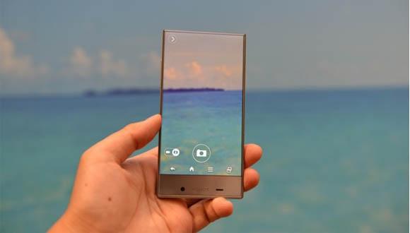 Sharp Akıllı Telefonlar İçin 4K Ekran Geliştiriyor!