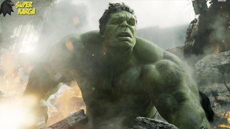 Marvel Neden Solo Hulk Filmi Çekmiyor?