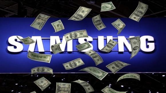 Samsung'un Gelirlerinde Şok Düşüş!