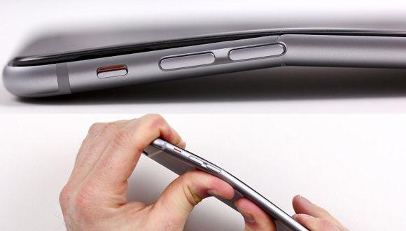 iPhone 6 Plus'ın Bükülme Sorunu Çözüldü mü?