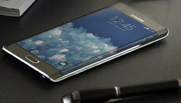 Galaxy Note Edge Satışa Çıktı