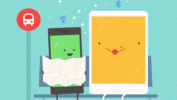 Google Co-Presence ile Tanışın