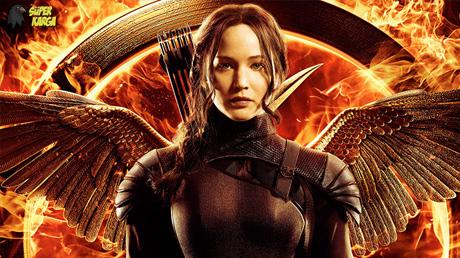 Hunger Games 3'ten Yeni Fragman Geldi