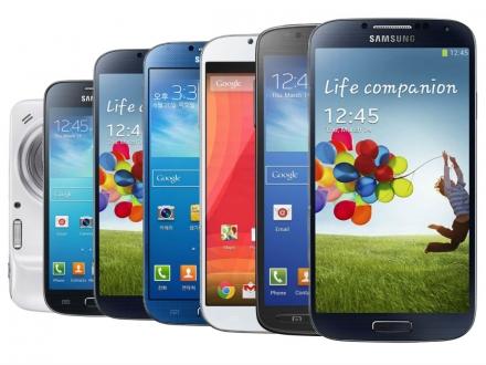 Samsung Sürekli Telefon Çıkartmayacak!