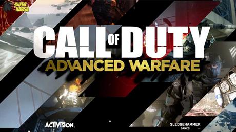 Advanced Warfare'in İnceleme Puanları
