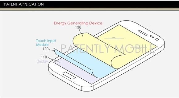 Samsung'dan Pil Ömrünü Artıracak Patent