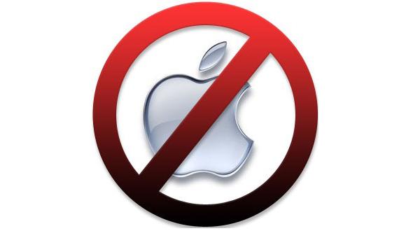 Rusya, iPhone'u Yasaklıyor