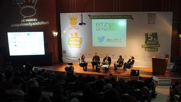 7. Bilişim Teknolojileri Zirvesi Başlıyor