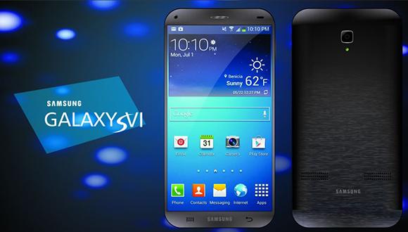 Samsung Galaxy S6 Hakkında İlk Bilgiler