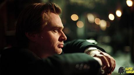 Christopher Nolan'dan Yeni Film Açıklamaları