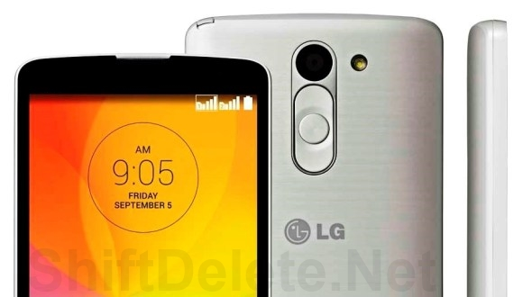 LG L Prime ve G2 Lite Tanıtıldı