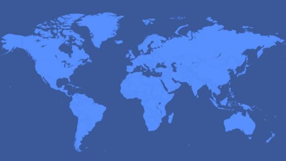 Facebook, Dünya Barışına Yardımcı mı?