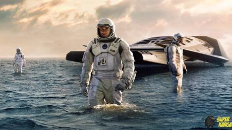 Interstellar – Yıldızlararası – Film Eleştirisi