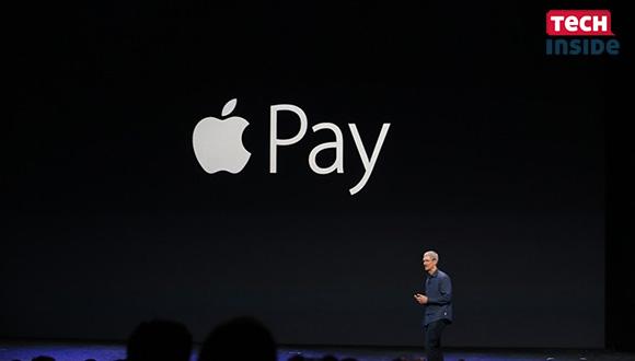 Apple Pay Bankalara Kaça Patladı?