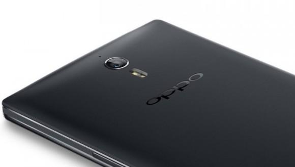 Oppo U3'ün Özellikleri Göründü