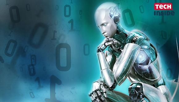 Yapay Kaslar Robotların Geleceği mi?