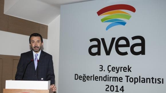 Avea'nın Gelecek Hedefleri Neler?