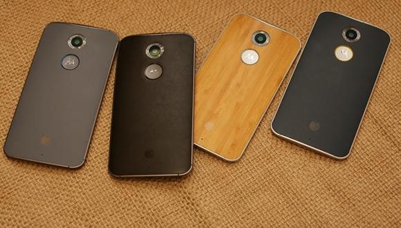 Motorola Android 5.0 Güncellemesine Başlıyor!