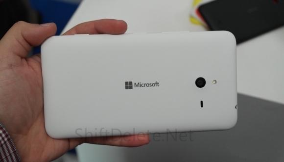 Microsoft Lumia 1330 Gelebilir!